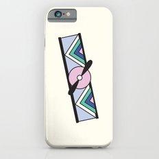 Aeroplano iPhone 6s Slim Case