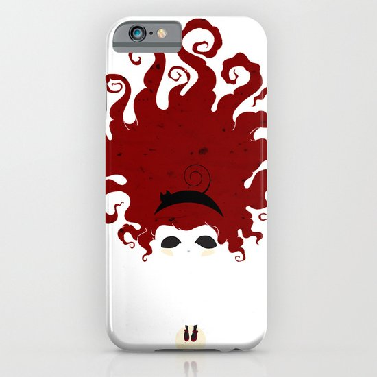 The Imaginary Friend iPhone & iPod Case