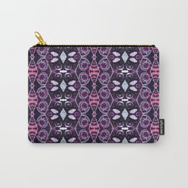 Jewel Glow Carry-All Pouch