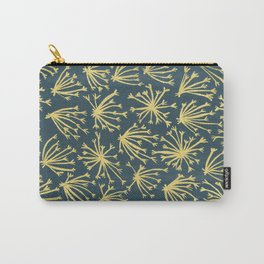 Queen Anne's Lace #4 Carry-All Pouch