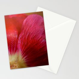 Hibiscus Deluxe Stationery Cards