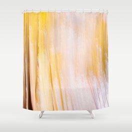 Indian Summer 3 Shower Curtain