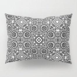 Doodle Pattern 11 Pillow Sham