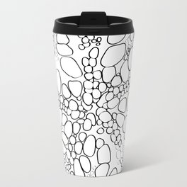 Starfish Skin V (nature inspiration) Travel Mug