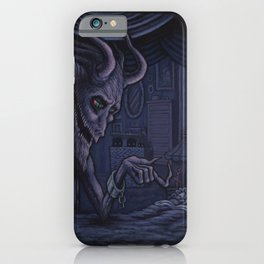 The Chosen Ones iPhone Case