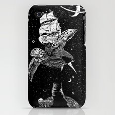 Sobaloopsian Father & Son iPhone (3g, 3gs) Slim Case