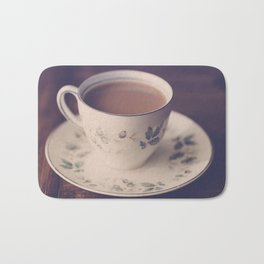 Tea Bath Mat