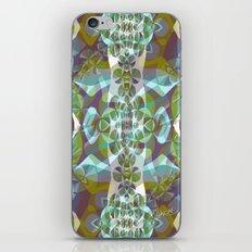 Luminous. iPhone & iPod Skin