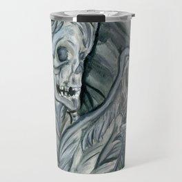 Angelus Mortus Travel Mug