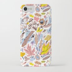 Rouge Park Pattern Slim Case iPhone 7