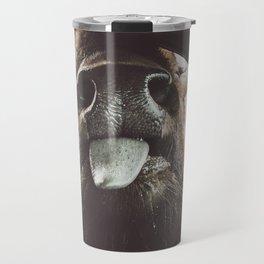 Bison Wassup Travel Mug