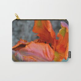 Parrot Tulip by Teresa Thompson Carry-All Pouch
