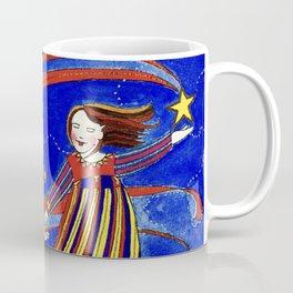 We Are Stars Coffee Mug