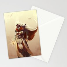 -Assassin 1503- Stationery Cards