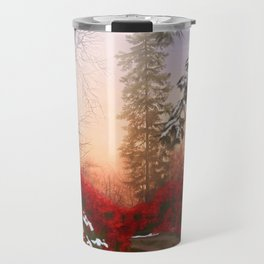 Christmas Way Travel Mug