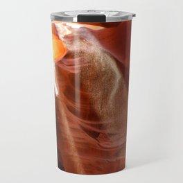 Amazing Antelope Canyon Travel Mug