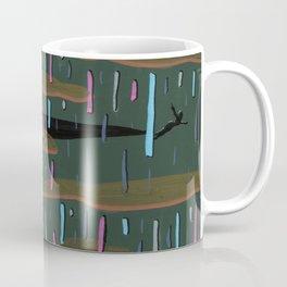 The Precipice Coffee Mug