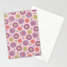 Just For Fun: Orange Stationery Cards