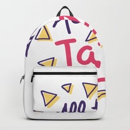 Jazz award Backpack