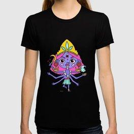 kali goddness T-shirt