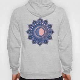 Zodiac Mandala Hoody