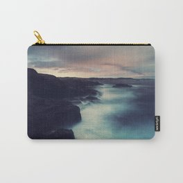Distant Glow Carry-All Pouch