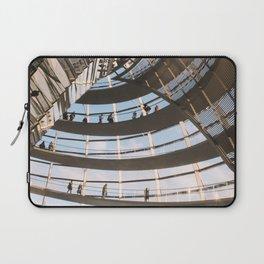 Reichstag Laptop Sleeve