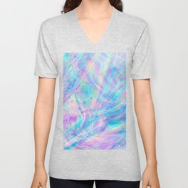 Unicorn Tears Unisex V-Neck