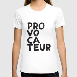 PROVOCATEUR T-shirt