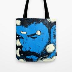 Strange Entity Tote Bag