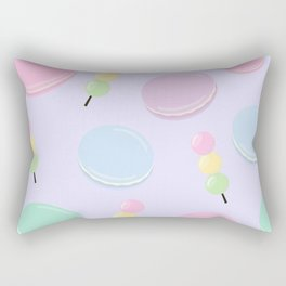 Sweetster Rectangular Pillow