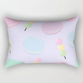 Sweetster Rectangular Pillow