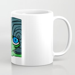 Slimerh! Coffee Mug