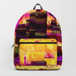 Not Exactly Stonehenge Backpack