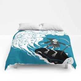 R.I.P.  Tide Comforters