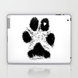 Paw Love Laptop & iPad Skin