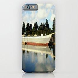 Reginald M Ketch iPhone Case