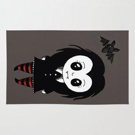 Vampire Rug