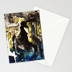 Sapphire Cave Stationery Cards