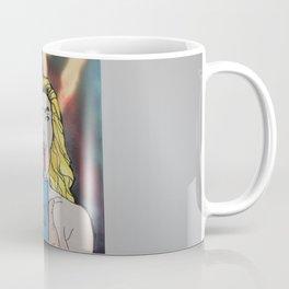 SPRAY ME THIS LV Coffee Mug