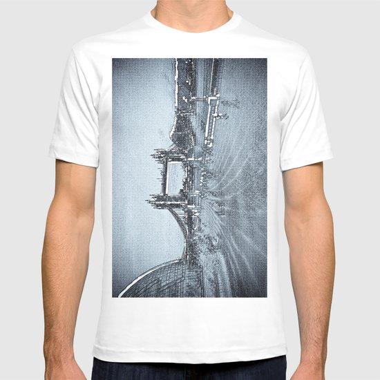 Southbank London T-shirt