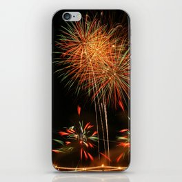 Airliner12 iPhone Skin
