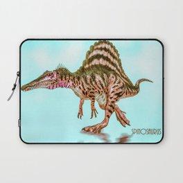 Spinosaurus Laptop Sleeve