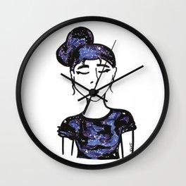 Constella Wall Clock