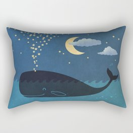 Star-maker Rectangular Pillow
