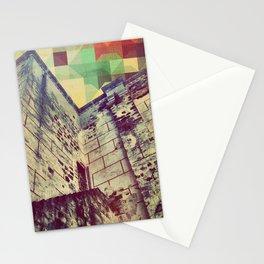 Apocalypse Dreams Stationery Cards