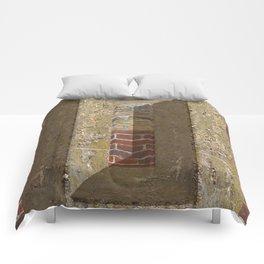 Brick and Concrete  01. Comforters