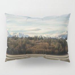 Majestic Pillow Sham