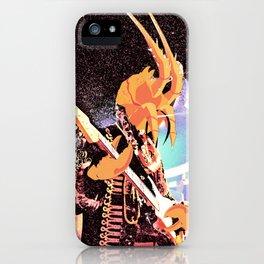 Rock Lobster iPhone Case