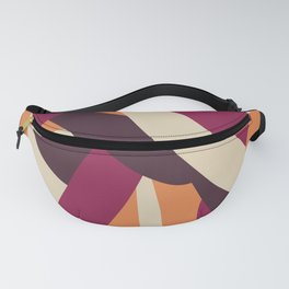 Pucciana Vintage Fanny Pack
